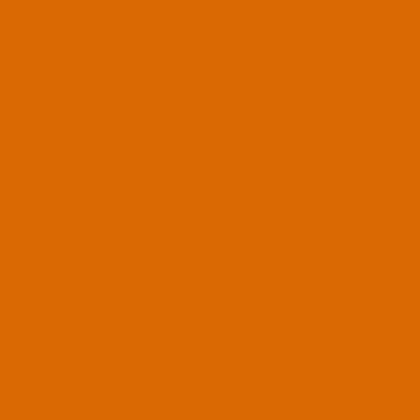 Buckramleinen - orange