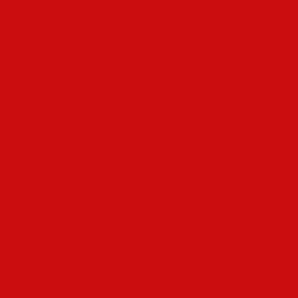 Buckramleinen - poppy