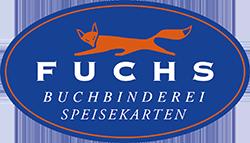 Logo Buchbinderei Fuchs