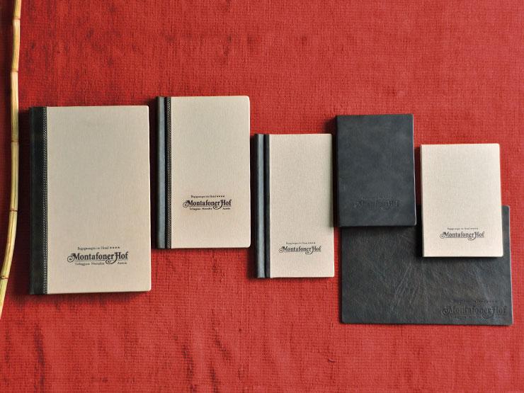 Kartenserie - ClemmUp®, Hardcovermappe, Schreibtischunterlage